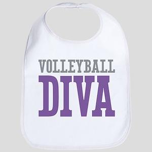 Volleyball DIVA Bib