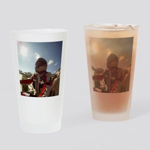 2-Winter-Eric Gus GOPR0311 Drinking Glass