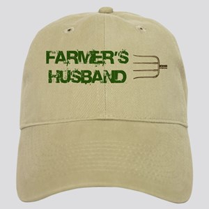 Farmer's Husband Cap