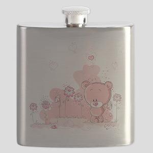 baby Flask
