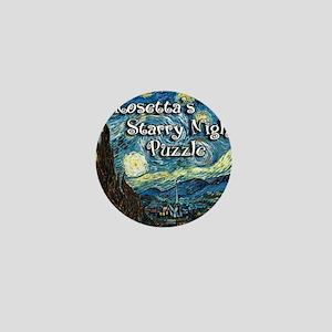 Rosettas Mini Button
