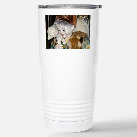 Shepherds_Boy Stainless Steel Travel Mug