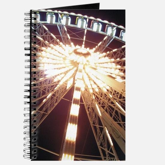 Bigwheel ipad Journal