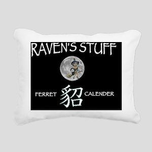 RSFCL3C Rectangular Canvas Pillow