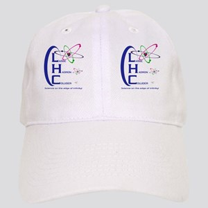 LHC-_INFINITY_bev Cap