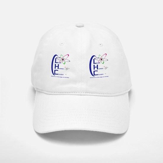 LHC-_INFINITY_bev Baseball Baseball Cap