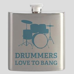 drumBang4 Flask