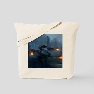 ares_drop Tote Bag