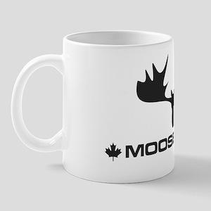 moose logo b Mug