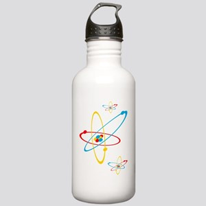 ATOMS Stainless Water Bottle 1.0L