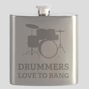 drumBang3 Flask
