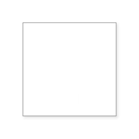 """drumHitThat2 Square Sticker 3"""" x 3"""""""
