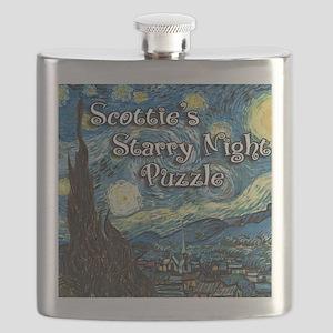 Scotties Flask