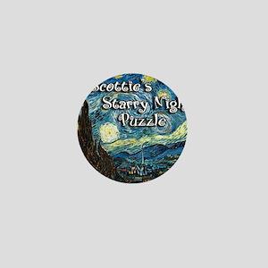 Scotties Mini Button