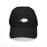 African Pompano C Baseball Hat