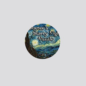 Sherees Mini Button