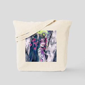 betweentheworlds3 Tote Bag