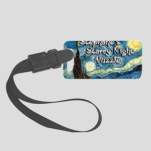 Stephanes Small Luggage Tag