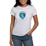 Revolves around Vance Women's T-Shirt