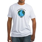 Revolves around Vance Fitted T-Shirt
