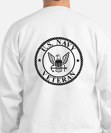 Veteran IT1<BR> Sweatshirt