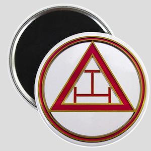 Freemason Chapter Magnet