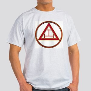Freemason Chapter Light T-Shirt