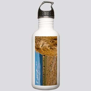 (9) Hay Shasta 2 Stainless Water Bottle 1.0L