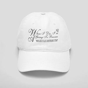 Molecule Distributor - Vick Morrow Cap