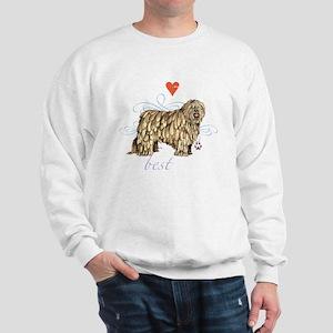 bergamasco T1-K Sweatshirt