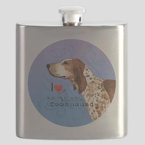 AmerEng-button Flask