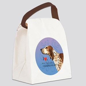AmerEng-button Canvas Lunch Bag