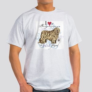 Bergamasco T1 Light T-Shirt