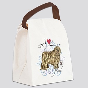 Bergamasco T1 Canvas Lunch Bag