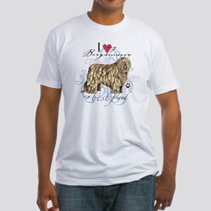 Bergamasco T1 Fitted T-Shirt