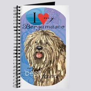 bergamasco T Journal