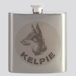 kelpie Flask