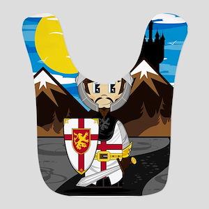 Knight Pad2 Bib
