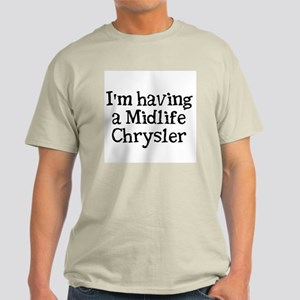 Midlife Chrysler Light T-Shirt
