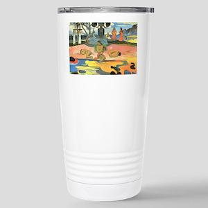 Paul Gauguin Stainless Steel Travel Mug