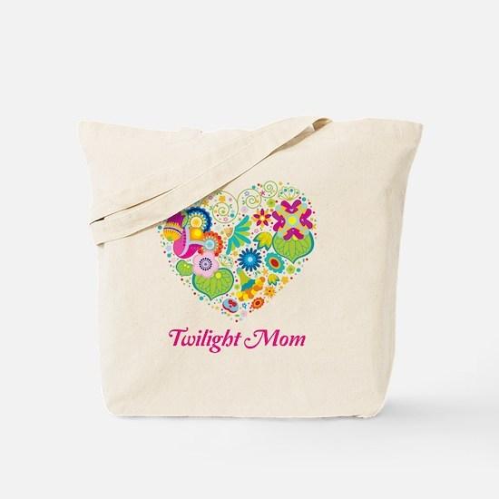 TwiLove Mom Blanket Tote Bag