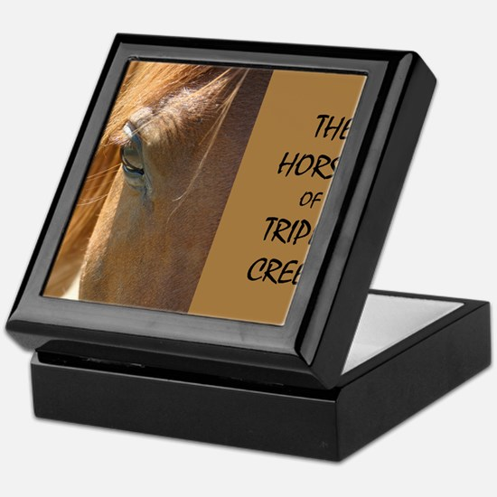 calendarCover Keepsake Box
