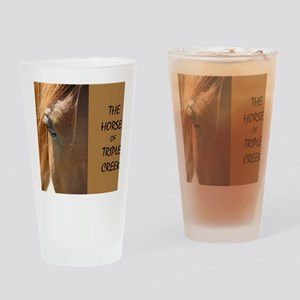calendarCover Drinking Glass