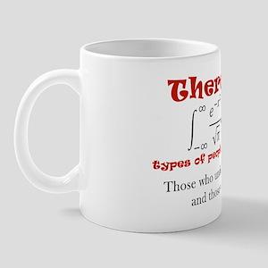 CalculusLight Mug