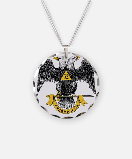Scottish Rite Necklace