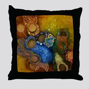 NEW!! 2012 DEFENDER AMONG THEM Throw Pillow