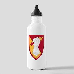 38 Air Defense Artille Stainless Water Bottle 1.0L