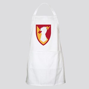 38 Air Defense Artillery Brigade Apron