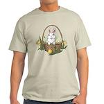 Pocket Easter Bunny Light T-Shirt
