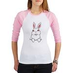 Easter Bunny Shirt Gifts Jr. Raglan Shirt